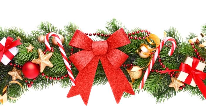 Åbningstider i julen