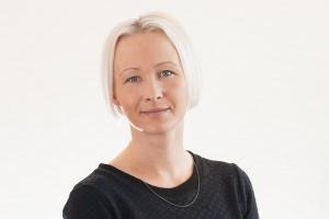 Anette Larsen